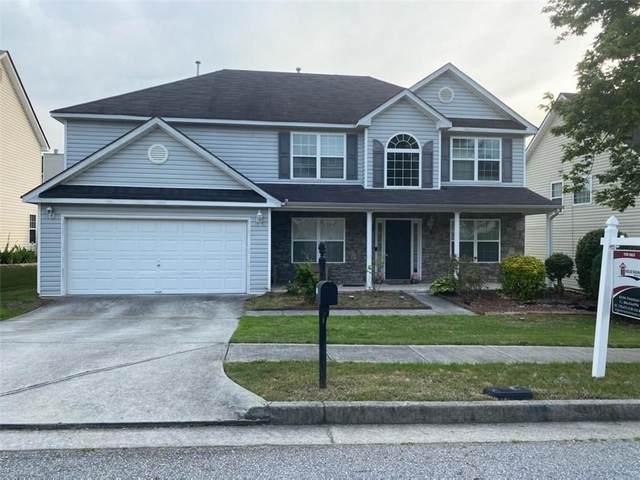 4435 Grove Lake Court, Loganville, GA 30052 (MLS #6901978) :: The Cowan Connection Team
