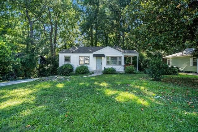 4040 W Johnson Circle, Atlanta, GA 30341 (MLS #6901980) :: Rock River Realty