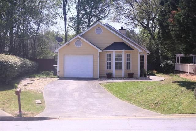 3511 Clare Cottage Trace SW, Marietta, GA 30008 (MLS #6901984) :: The Cowan Connection Team