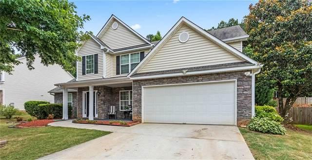 3535 Bridle Brook Drive, Auburn, GA 30011 (MLS #6901986) :: Rock River Realty