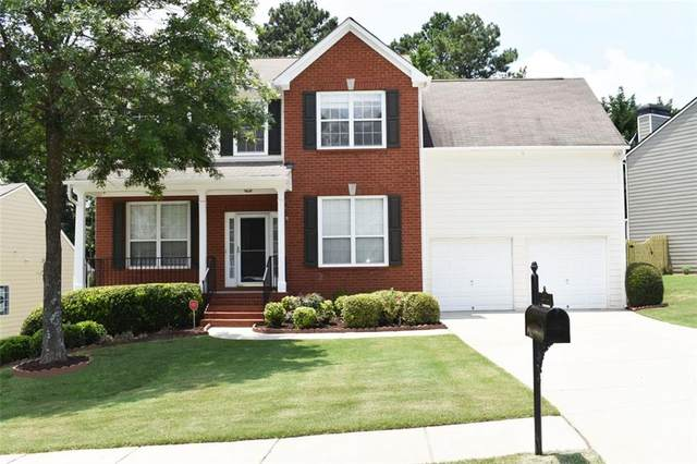 3135 Manor Court, Snellville, GA 30078 (MLS #6901990) :: 515 Life Real Estate Company