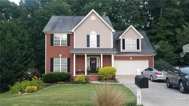 4369 Duncan Ives Drive, Buford, GA 30519 (MLS #6901994) :: North Atlanta Home Team