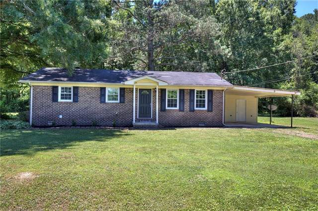 767 Newtown Road NE, Calhoun, GA 30701 (MLS #6901996) :: North Atlanta Home Team