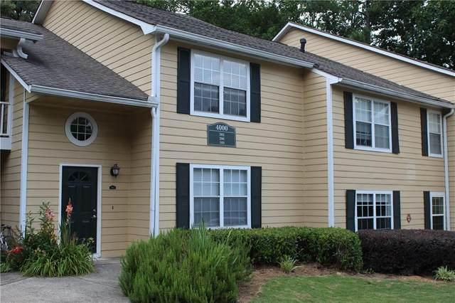 4000 Riverlook Parkway SE #103, Marietta, GA 30067 (MLS #6902004) :: Kennesaw Life Real Estate