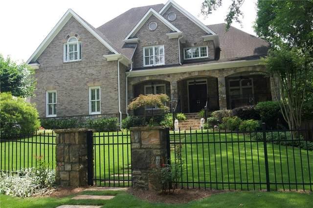 2547 Pangborn Circle, Decatur, GA 30033 (MLS #6902007) :: North Atlanta Home Team