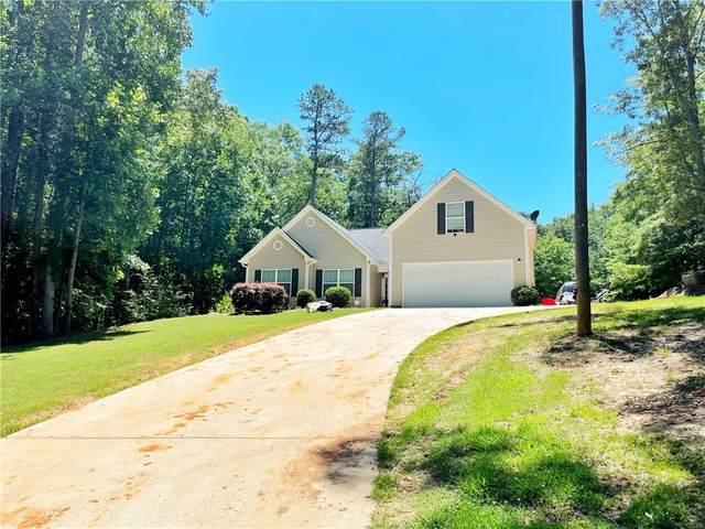 8 Mulberry Road, Winder, GA 30680 (MLS #6902010) :: North Atlanta Home Team