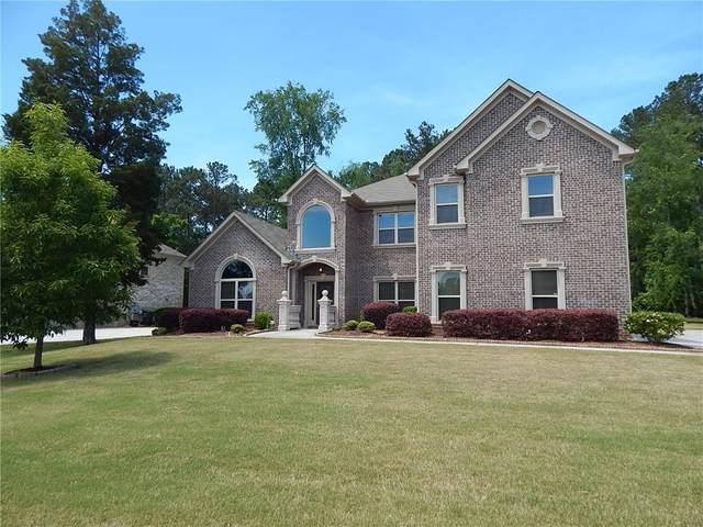 1220 Avignon Drive SW, Conyers, GA 30094 (MLS #6902013) :: North Atlanta Home Team