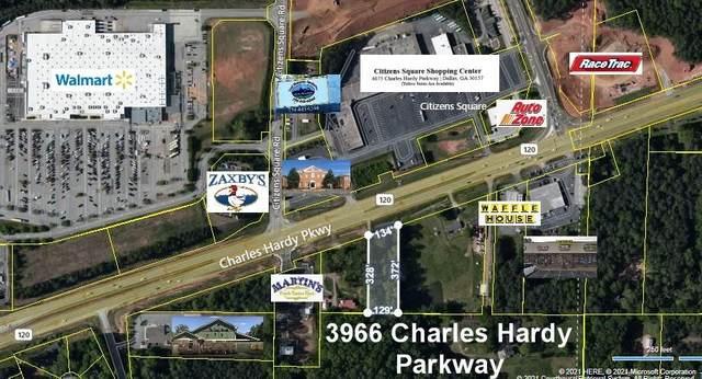 3966 Charles Hardy Parkway, Dallas, GA 30157 (MLS #6902018) :: Kennesaw Life Real Estate