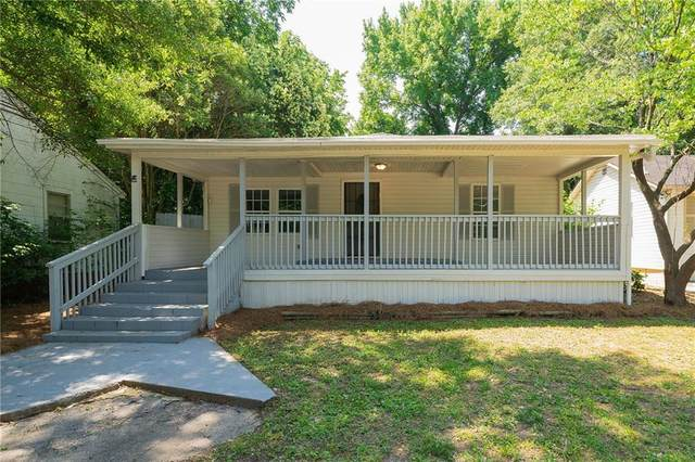 3024 Grand Avenue SW, Atlanta, GA 30315 (MLS #6902025) :: Rock River Realty