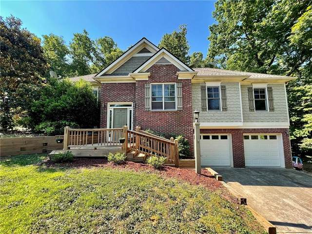 409 Hampton Forest Trail, Dahlonega, GA 30533 (MLS #6902033) :: North Atlanta Home Team