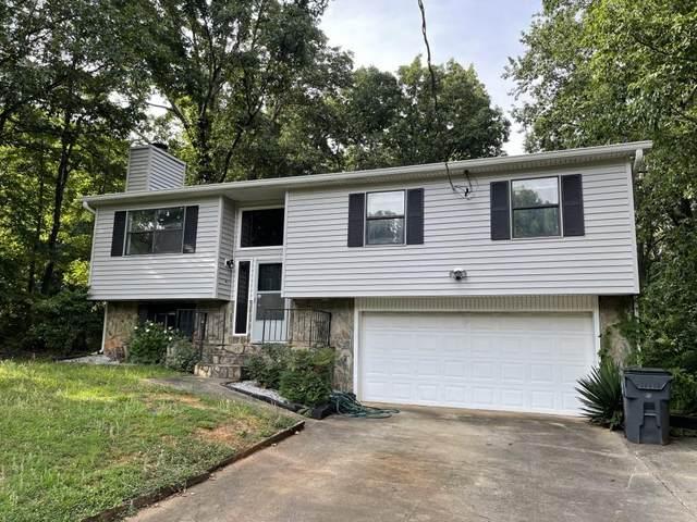 3820 Sugar Creek Drive, Douglasville, GA 30135 (MLS #6902038) :: Kennesaw Life Real Estate