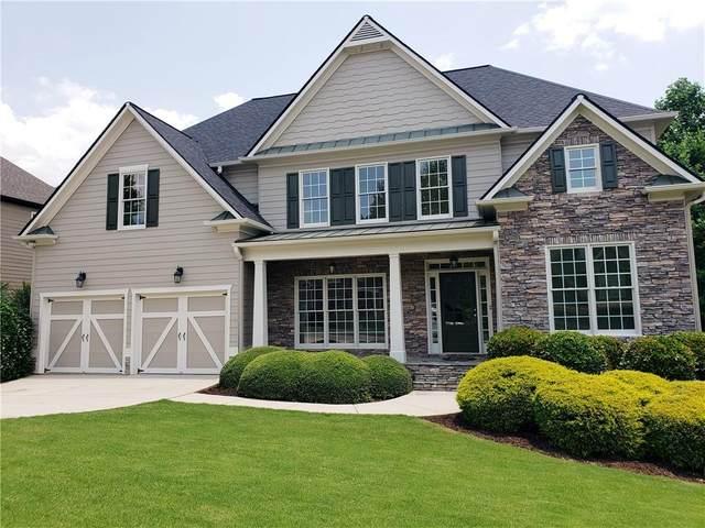 5189 Millwood Drive, Canton, GA 30114 (MLS #6902040) :: Maria Sims Group