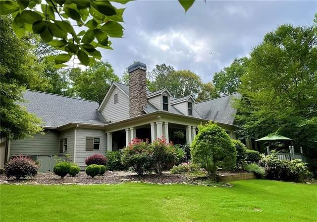 112 Grandview Road, Jasper, GA 30143 (MLS #6902060) :: North Atlanta Home Team