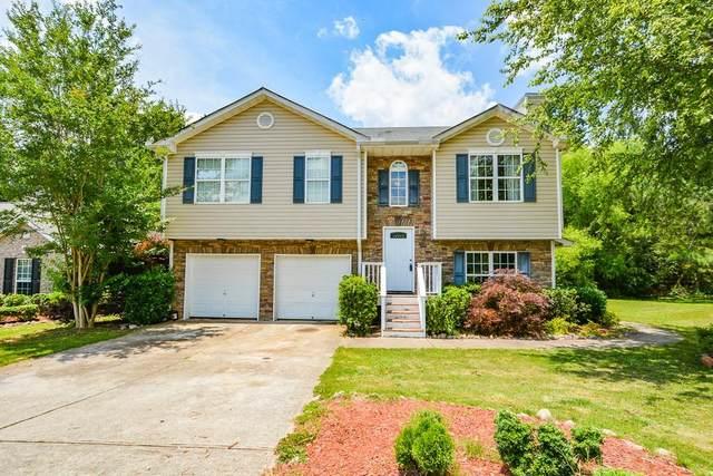 102 Arbor Creek Drive, Dallas, GA 30157 (MLS #6902072) :: Kennesaw Life Real Estate
