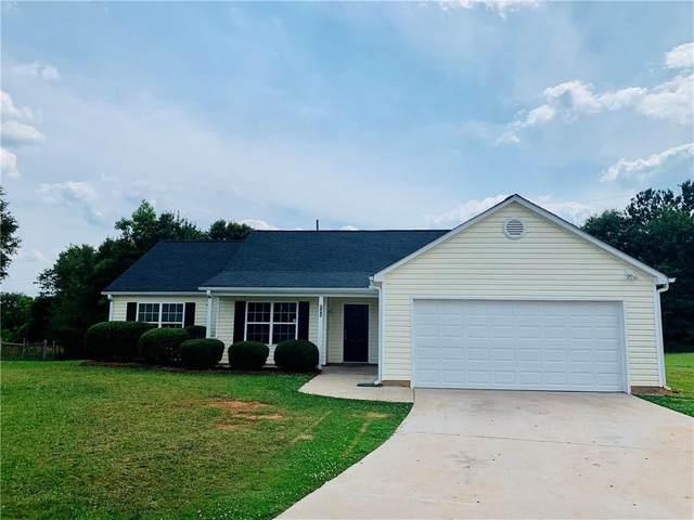 845 Fawnfield Dr., Monroe, GA 30656 (MLS #6902085) :: Kennesaw Life Real Estate