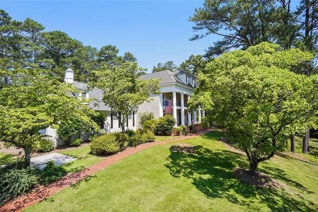 9350 Coleman Road, Roswell, GA 30075 (MLS #6902095) :: Charlie Ballard Real Estate
