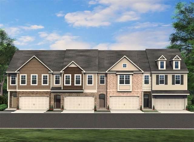3711 Gardenwick Road #06, Powder Springs, GA 30127 (MLS #6902101) :: North Atlanta Home Team