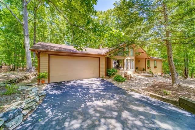 154 Pawnee Street, Waleska, GA 30183 (MLS #6902105) :: Path & Post Real Estate