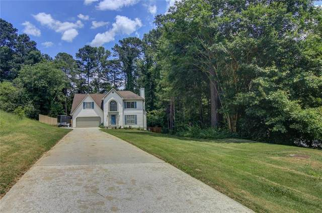 3112 Sycamore Way, Loganville, GA 30052 (MLS #6902122) :: Kennesaw Life Real Estate