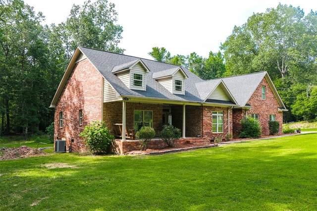 204 Rollingwood Circle NW, Rome, GA 30165 (MLS #6902138) :: Path & Post Real Estate