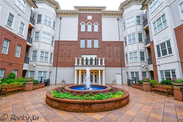 3635 E Paces Cir NE #1202, Atlanta, GA 30326 (MLS #6902155) :: Scott Fine Homes at Keller Williams First Atlanta