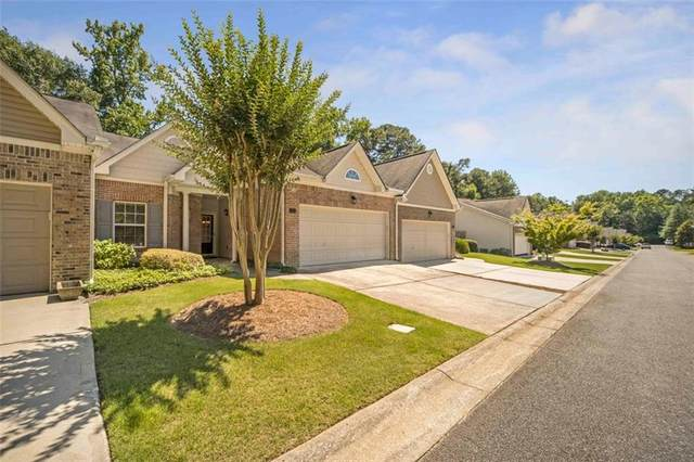 2503 Eden Ridge Lane #5, Acworth, GA 30101 (MLS #6902157) :: Path & Post Real Estate