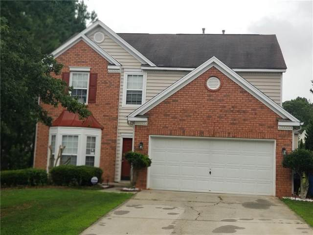64 Melanie Rose Lane, Lawrenceville, GA 30044 (MLS #6902158) :: 515 Life Real Estate Company