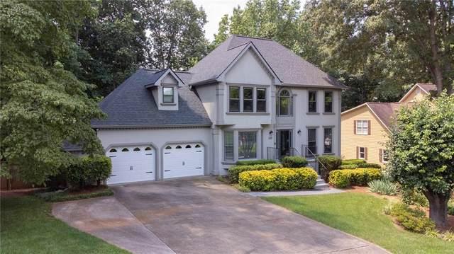 5008 India Lake Drive, Acworth, GA 30102 (MLS #6902159) :: North Atlanta Home Team