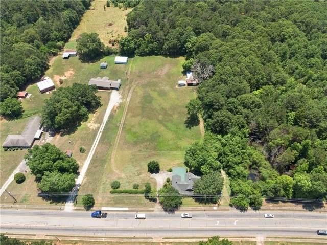 1761 Walnut Avenue, Covington, GA 30014 (MLS #6902170) :: The Gurley Team