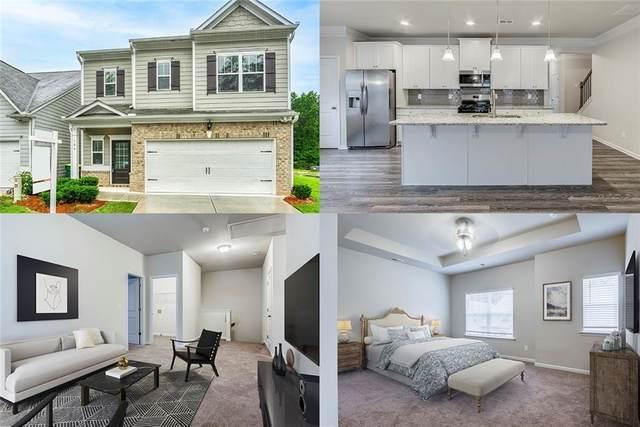104 Hickory Village Circle, Canton, GA 30115 (MLS #6902179) :: Path & Post Real Estate