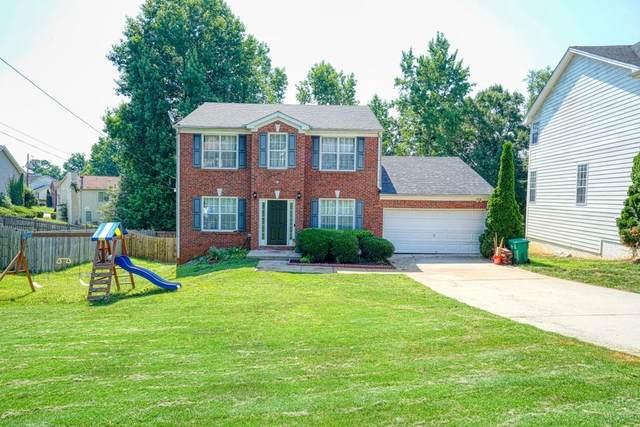 3575 Cameron Hills Place, Ellenwood, GA 30294 (MLS #6902181) :: Path & Post Real Estate