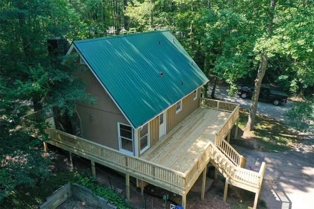 839 Pine Shadows, Dallas, GA 30157 (MLS #6902204) :: Kennesaw Life Real Estate