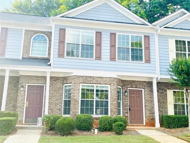 2527 Walden Lake Drive, Decatur, GA 30035 (MLS #6902206) :: North Atlanta Home Team