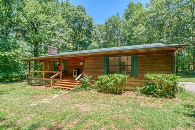 1301 Palomino Pass, Watkinsville, GA 30677 (MLS #6902209) :: Path & Post Real Estate