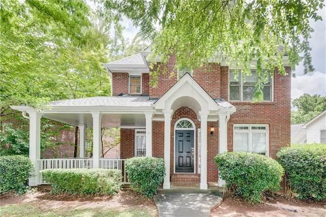 1803 N Decatur Road NE, Atlanta, GA 30307 (MLS #6902210) :: North Atlanta Home Team
