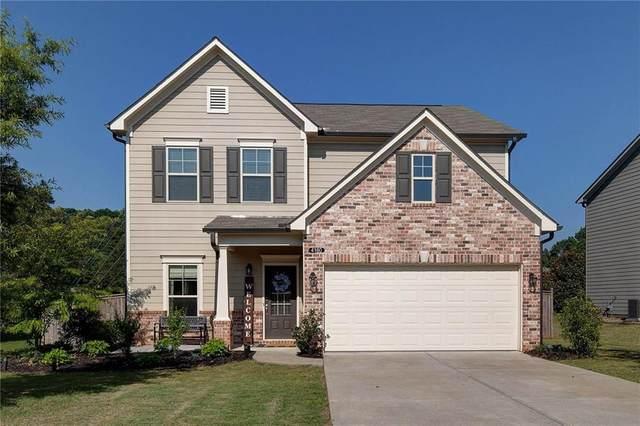 4160 Pleasant Woods Drive, Cumming, GA 30028 (MLS #6902212) :: Scott Fine Homes at Keller Williams First Atlanta