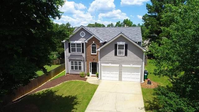 1304 Telhurst Court NW, Kennesaw, GA 30144 (MLS #6902215) :: Path & Post Real Estate
