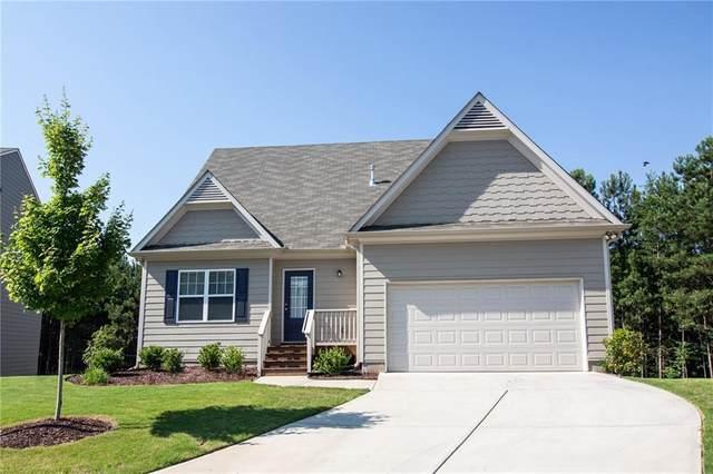 628 Sunflower Drive, Canton, GA 30114 (MLS #6902224) :: Path & Post Real Estate