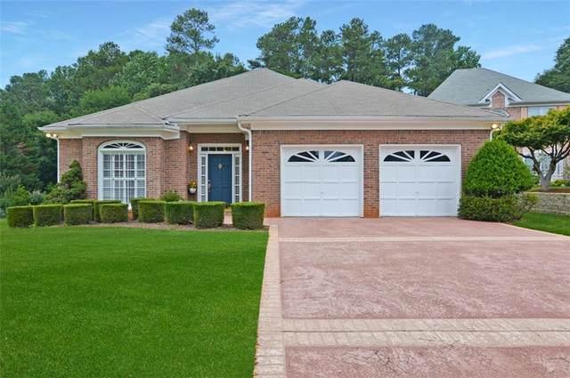 5270 Coacoochee Terrace, Johns Creek, GA 30022 (MLS #6902229) :: Scott Fine Homes at Keller Williams First Atlanta