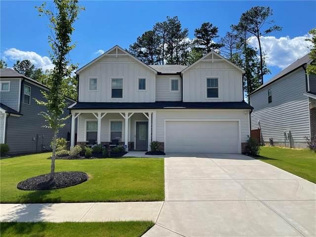 3486 Argent Way, Marietta, GA 30008 (MLS #6902231) :: Path & Post Real Estate
