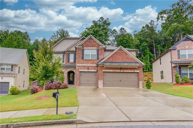 422 Gage Hill Lane, Fairburn, GA 30213 (MLS #6902247) :: Path & Post Real Estate