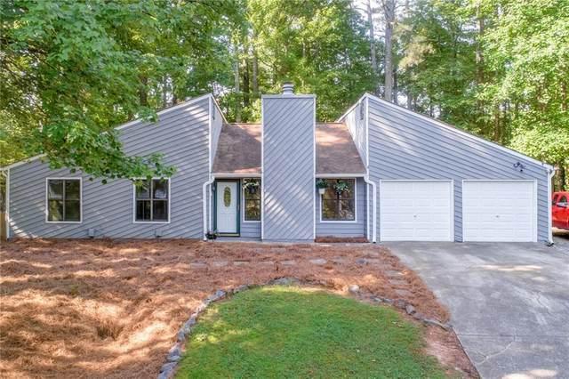 4792 Southern Court NW, Acworth, GA 30102 (MLS #6902253) :: Path & Post Real Estate