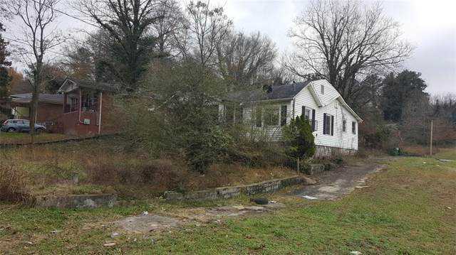 290 Spellman Street NW, Atlanta, GA 30314 (MLS #6902260) :: Path & Post Real Estate