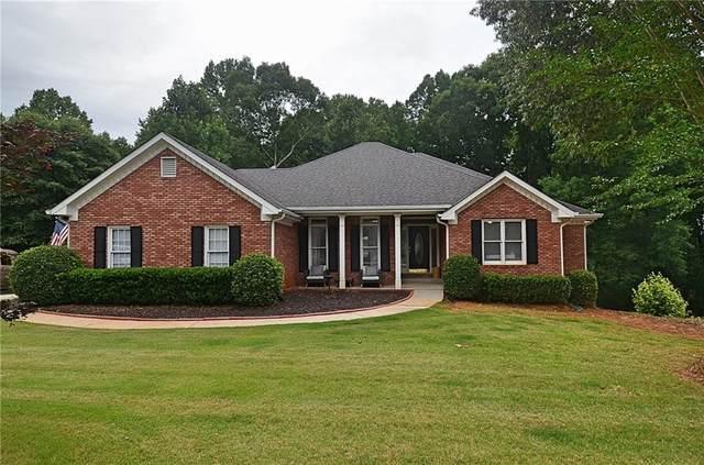 1020 Thornwood Circle, Covington, GA 30016 (MLS #6902264) :: RE/MAX Prestige