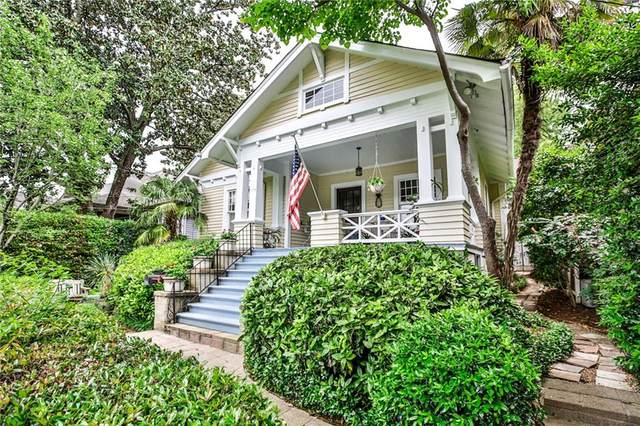175 Westminster Drive NE, Atlanta, GA 30309 (MLS #6902273) :: 515 Life Real Estate Company