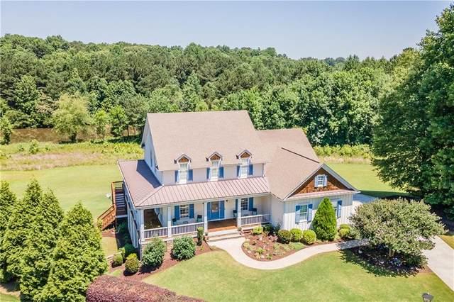 314 Roundstone Rock, Tyrone, GA 30290 (MLS #6902274) :: North Atlanta Home Team