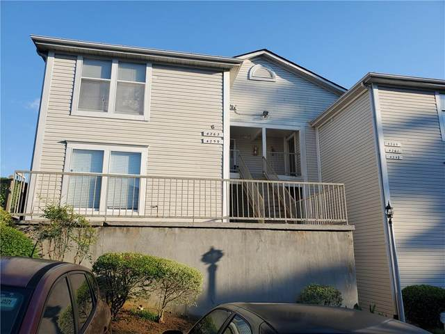 4259 Courtside Drive, Stone Mountain, GA 30083 (MLS #6902276) :: AlpharettaZen Expert Home Advisors
