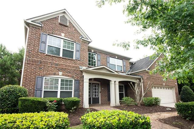 2641 Carnot Court, Duluth, GA 30097 (MLS #6902292) :: North Atlanta Home Team
