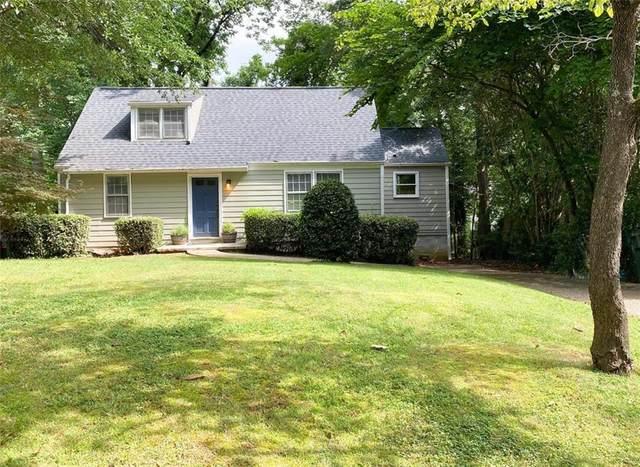 3453 Hildon Circle, Chamblee, GA 30341 (MLS #6902293) :: North Atlanta Home Team