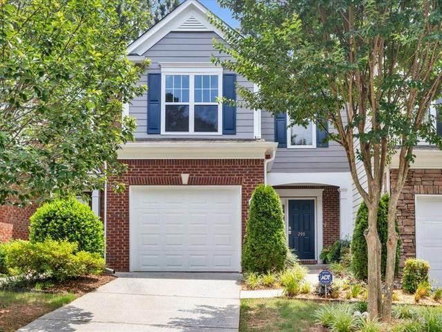 290 Kigian Trail, Woodstock, GA 30188 (MLS #6902296) :: Path & Post Real Estate